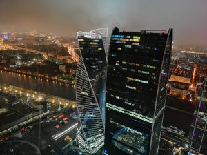 Next Visit Moscow dental clinic